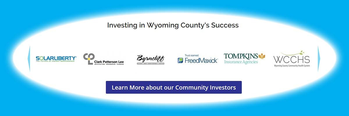 Wyoming County Chamber & Tourism