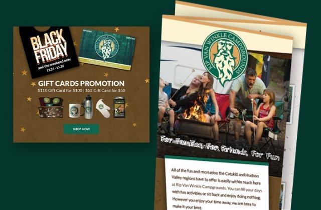 Brochure Strategy