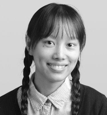 Yiyi Lu