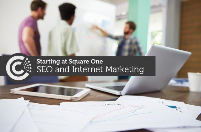 Basics of SEO and Internet Marketing