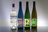 Imagine Moore Wine Bottles
