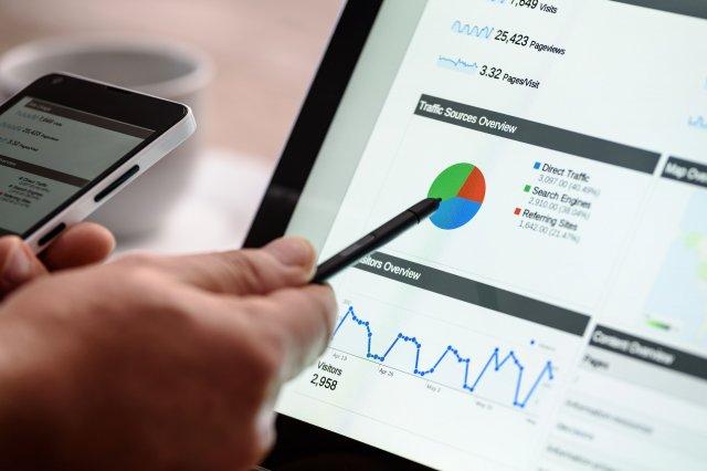 Analytics Screen