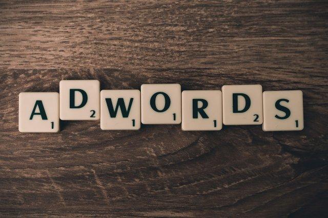 Google Adwords Advertising