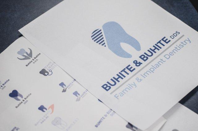 Buhite Branding Pamphlet