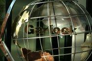 Garlock Globe