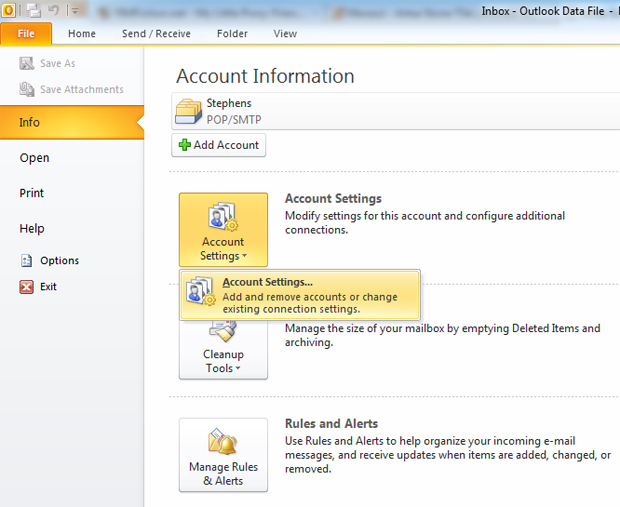 how do i hook up yahoo email to outlook How do i connect my yahoo email account to microsoft outlook  way to export yahoo mail to outlook  connect yahoo mail to outlook.