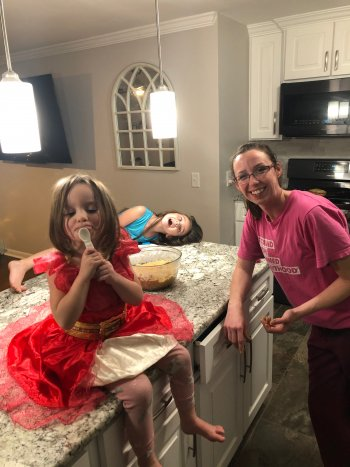 holiday cookie fun