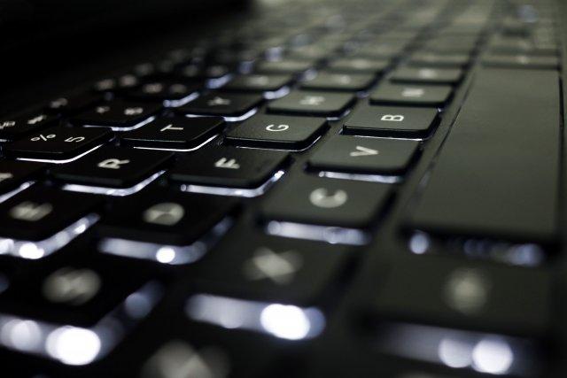 Keyboard Keywords