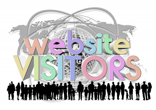 Webpage Visitors